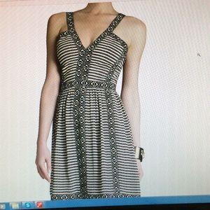 BcbgMaxazria Melanie Sleeveless Dress